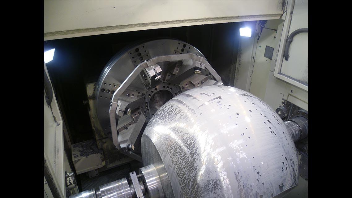 grinding 56in