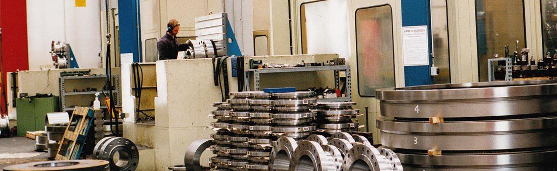 Mechanical dept in 1998